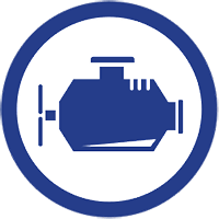 Масла за тежкотоварни дизелови двигатели