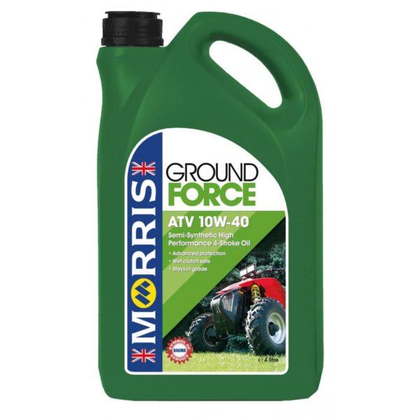 groundforce-atv масло за селскостопанска техника